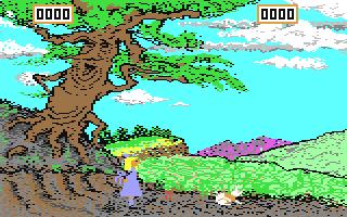 Screenshot for Alice in Videoland