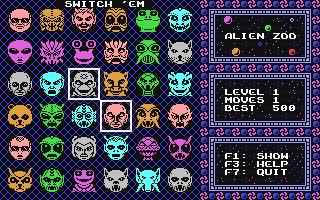 Screenshot for Alien Zoo
