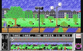 Screenshot for Bad Cat