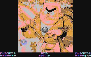 Screenshot for Badballs