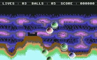 Screenshot for Ballfever [Preview]