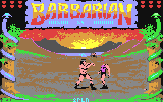 Screenshot for Barbarian - The Ultimate Warrior