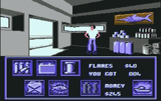 Screenshot for Big Game Fishing