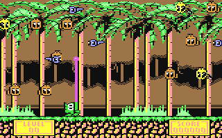Screenshot for Bug Hunt