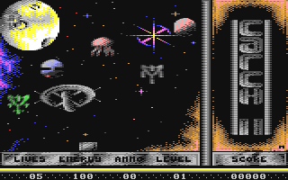 Screenshot for Catch II