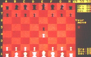 Screenshot for Chess