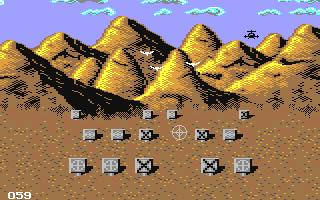 Screenshot for Combat Zone