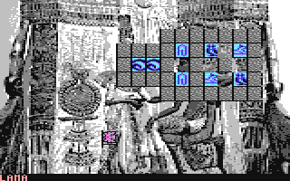 Screenshot for Curse of RA