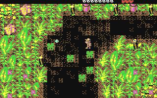 Screenshot for Darkness