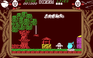 Screenshot for Dizzy Collection