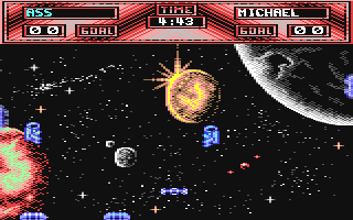 Screenshot for Double Sphere