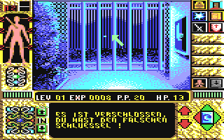 Screenshot for Elvira II