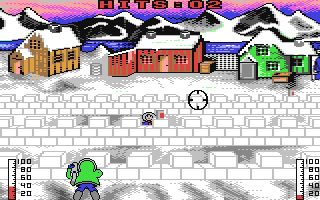 Screenshot for Eskimo Games