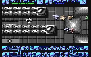 Screenshot for Fast Future