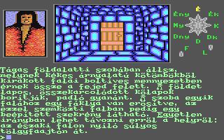 Screenshot for Gálya, A