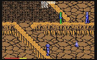 Screenshot for Galivan