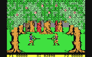 Screenshot for Gladiator