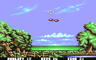 Screenshot for GooseBusters