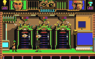 Screenshot for Hammerfist
