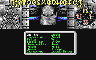 Screenshot for Heroes & Cowards