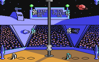 Screenshot for Hypa-Ball