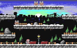 Screenshot for Ice Guys