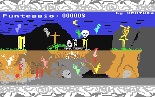 Screenshot for Infernum