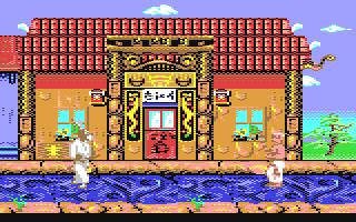 Screenshot for International Ninja Rabbits