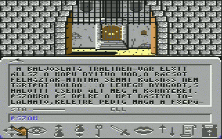 Screenshot for Kastély, A