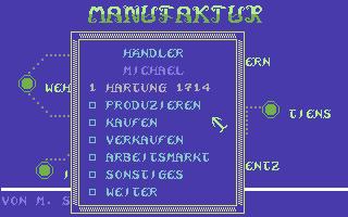 Screenshot for Manufaktur