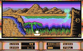 Screenshot for Marble Springs