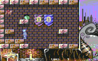Screenshot for Miecze Valdgira II