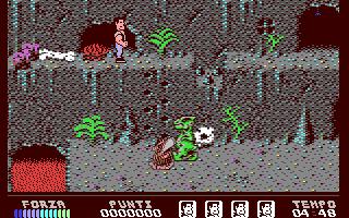 Screenshot for Mister Hero