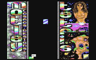 Screenshot for Motley Tetris