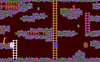 Screenshot for Mysterious Mountain