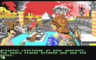 Screenshot for Myth