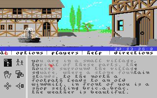 Screenshot for NO - Never Outside!