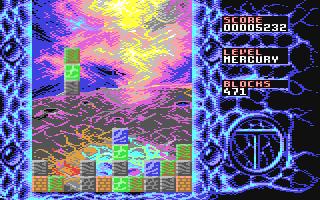 Screenshot for Orbits