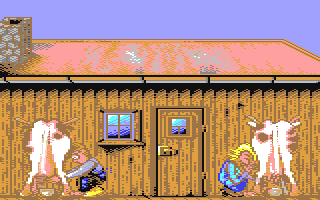 Screenshot for Ostfrieslandgames