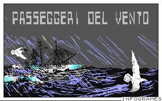 Screenshot for Passeggeri del Vento
