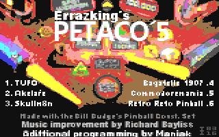 Screenshot for Petaco'5