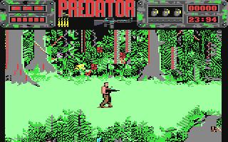 Screenshot for Predator