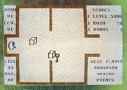 Screenshot for Q-Castle