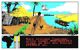 Screenshot for Reisende im Wind II