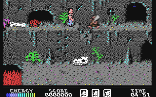 Screenshot for Renegade III - The Final Chapter
