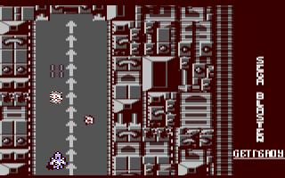 Screenshot for Sega Blaster