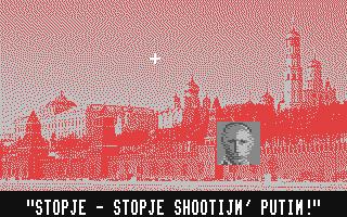 Screenshot for Shootin' Putin