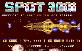 Screenshot for Spot 3001 - Stavros