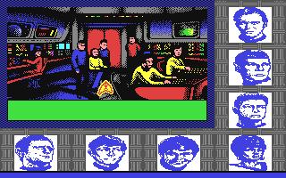 Screenshot for Star Trek - The Rebel Universe