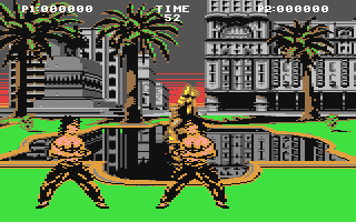 Screenshot for Tough Guys